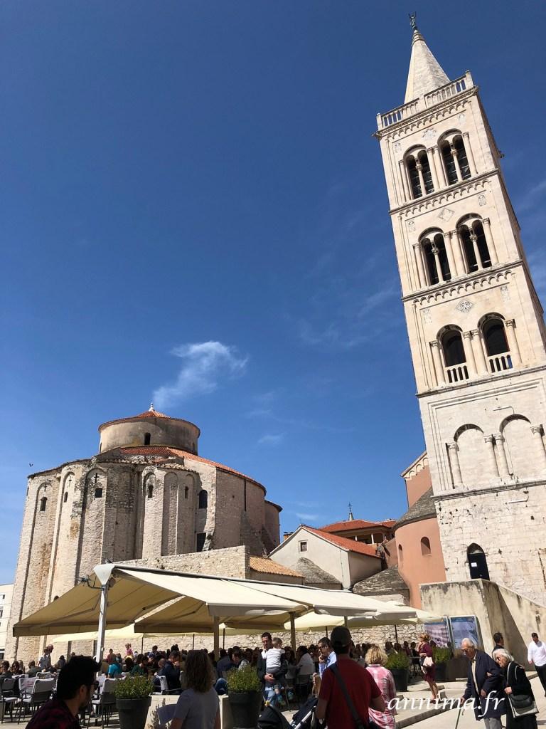 Iphoneography avril 2019 : de Toulouse à la Croatie !
