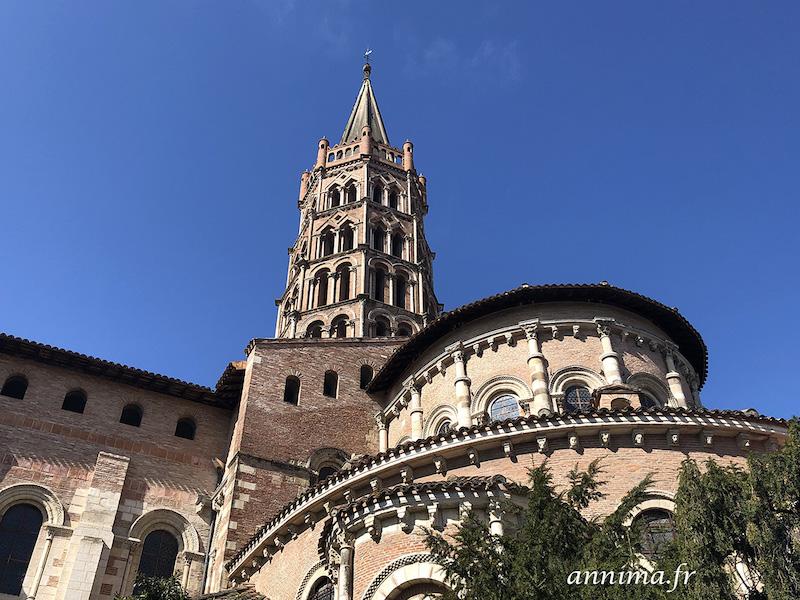 Défi #EnFranceAussi : le gothique méridional