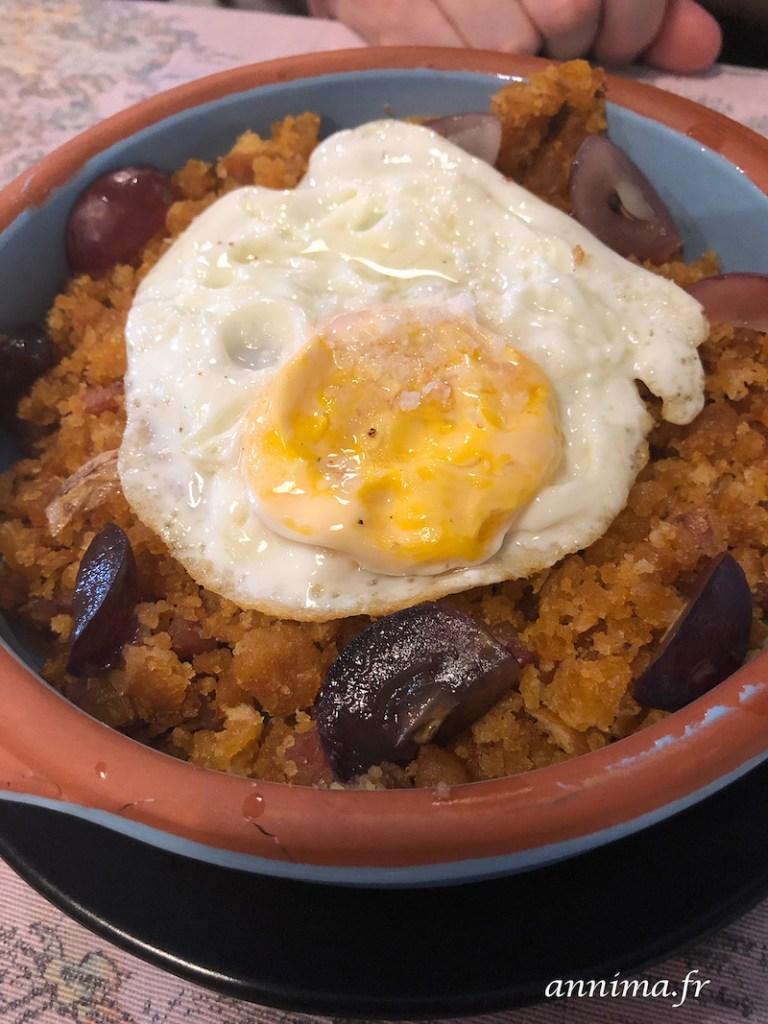 Où manger à Ainsa-Sobrarbe ?