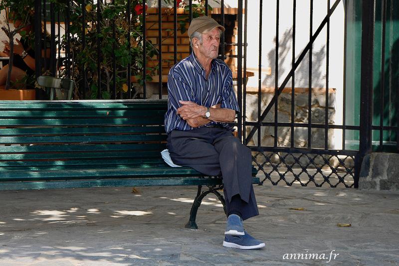 Cadaqués : portraits de rue