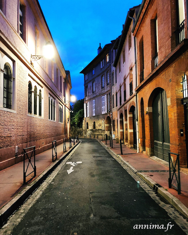 Toulouse automne 19
