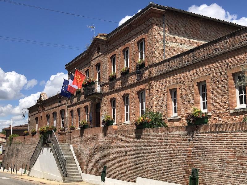 Balades près de Toulouse, Nailloux
