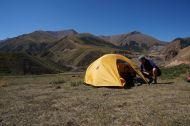 31.08.13 Kara Ketse, Kyrgyzstan