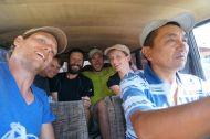10.09.13 Karakol, Kyrgyzstan
