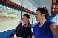 13.12.13 River Ou (near Nga, Laos