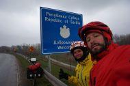 Welcome to Srbija (Cyrillic training begins)