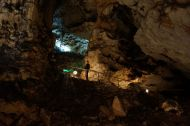 Magura Caves near Belogradchik