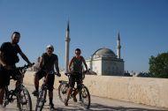 The Murat bike tour