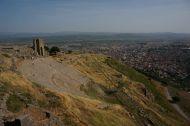 Ancient theatre, Pergamon