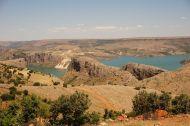 Finally the Ataturk Dam