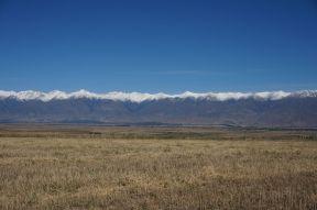 Tian Shan (mountain range)