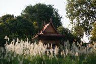 Riverside house, Ayutthaya