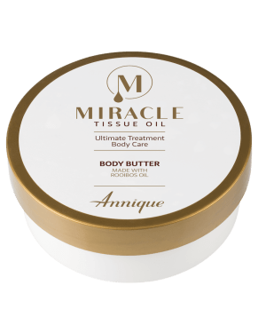 miracle tissue body butter