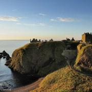 Dunnottar Castle, Stonehaven  Tel: 01569 762173
