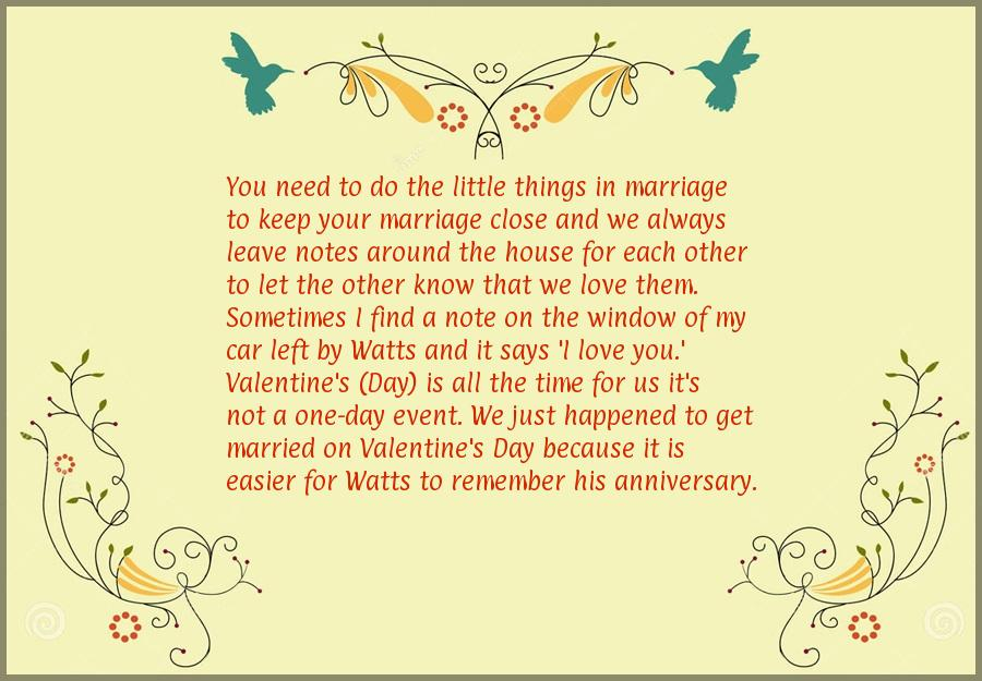 Quotes For Anniversary Wishes