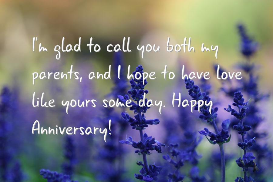 50 Wedding Wishes Anniversary