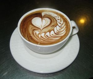 Read more about the article Snippet: Romance Opening Coffee House