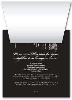 Orinda Public Schools (auction invitation)