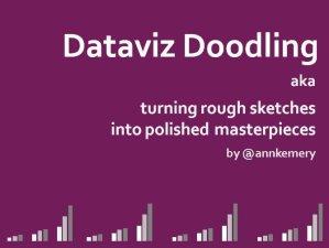 Dataviz Doodling