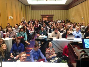 #14NTCdataviz: Dataviz! Tips, Tools, and How-tos for Visualizing Your Data
