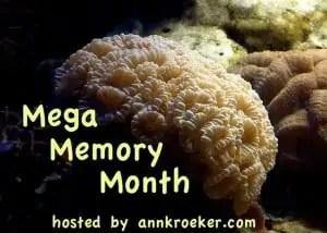 Mega Memory Month: Psalm 18