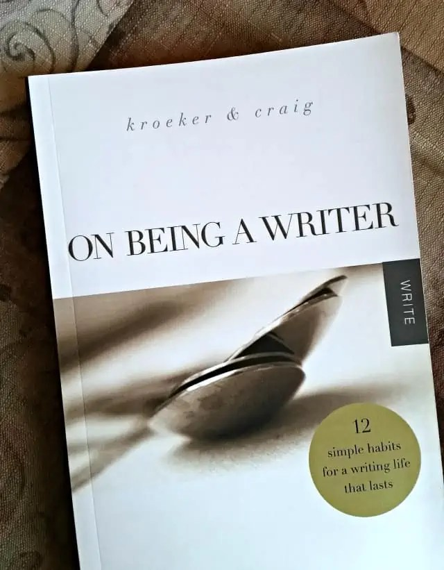 Image result for on being a writer