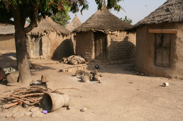 a. Mali Living Conditions (003)