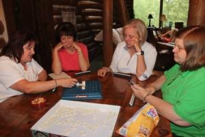 Book Club 2013 Retreat (14)