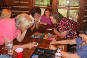 Book Club 2013 Retreat (2)