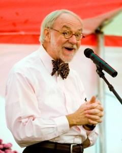 Storytelling Don Davis