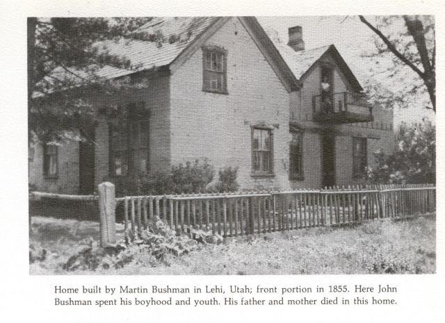 Martin Bushman Home Lehi 001