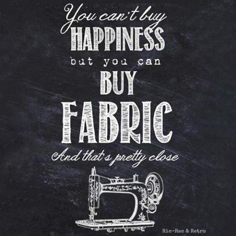 Fabric-Happiness