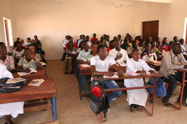 Mali Ouelessebougou HS