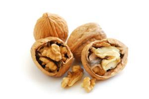 Walnuts, shelled