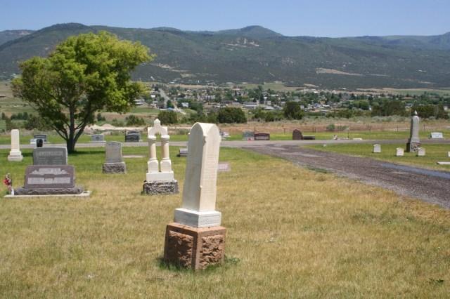 Bushman, Jacob & Charlotte headstone (4)