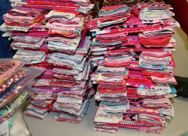 Camp William Kids Assemble Kits