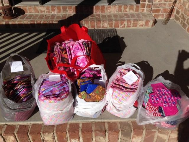 2014-3-12 Today's doorstep deliveries (4)
