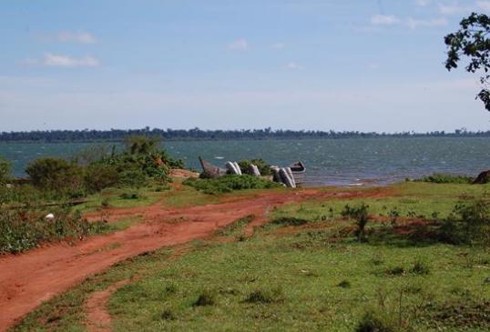Buvuma Island, Uganda 1