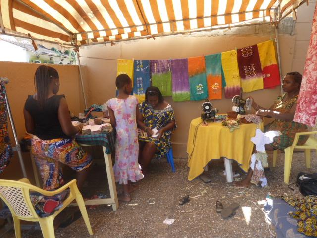 2014-8-25 Bernice's shop 2