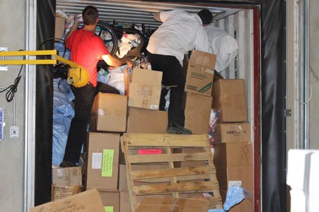 2014-10-2 Packing Kits for Zimbabwe (36)