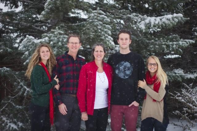 2014-12-25 Lewis Family 2