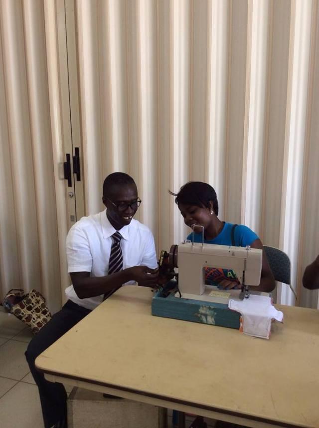 2014-12-4 Ghana Event. 5