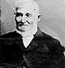 Holt, James b. 1804 d. 1894