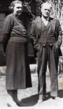 Barker, Ella Isabella Bushman and Rufus Orrin 2