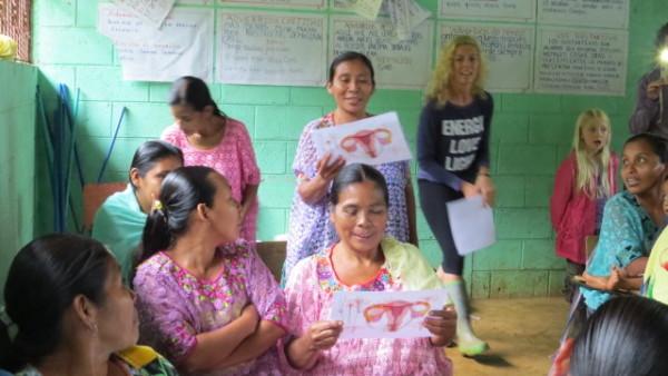 2015-2-26 Guatemala mothers