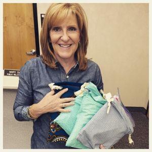 2015-5-3 Elizabeth McCombs with kits