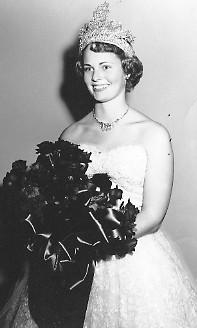 Smuin, Marilyn Rose Queen