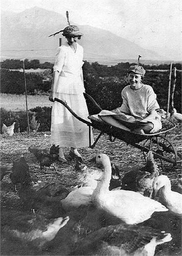 Meisel, Charlotte Kate 1914 SLC
