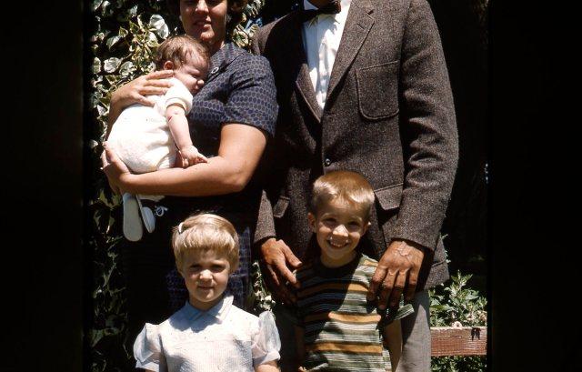 Paul, Ann, Eric abt 1962..jpg