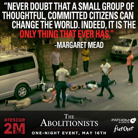 The Abolitionists. 4